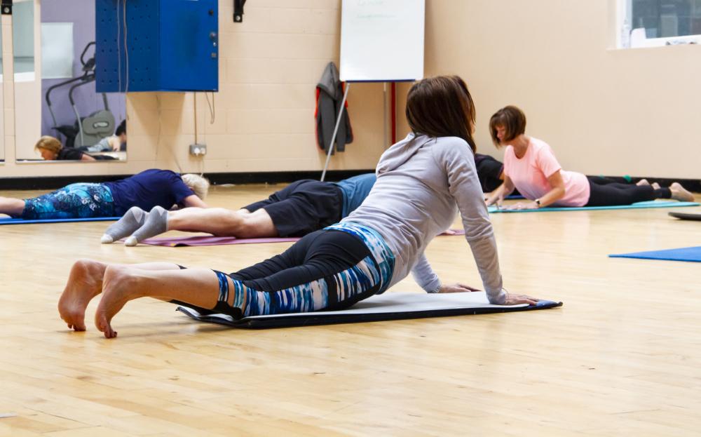 Pilates – Monkstown