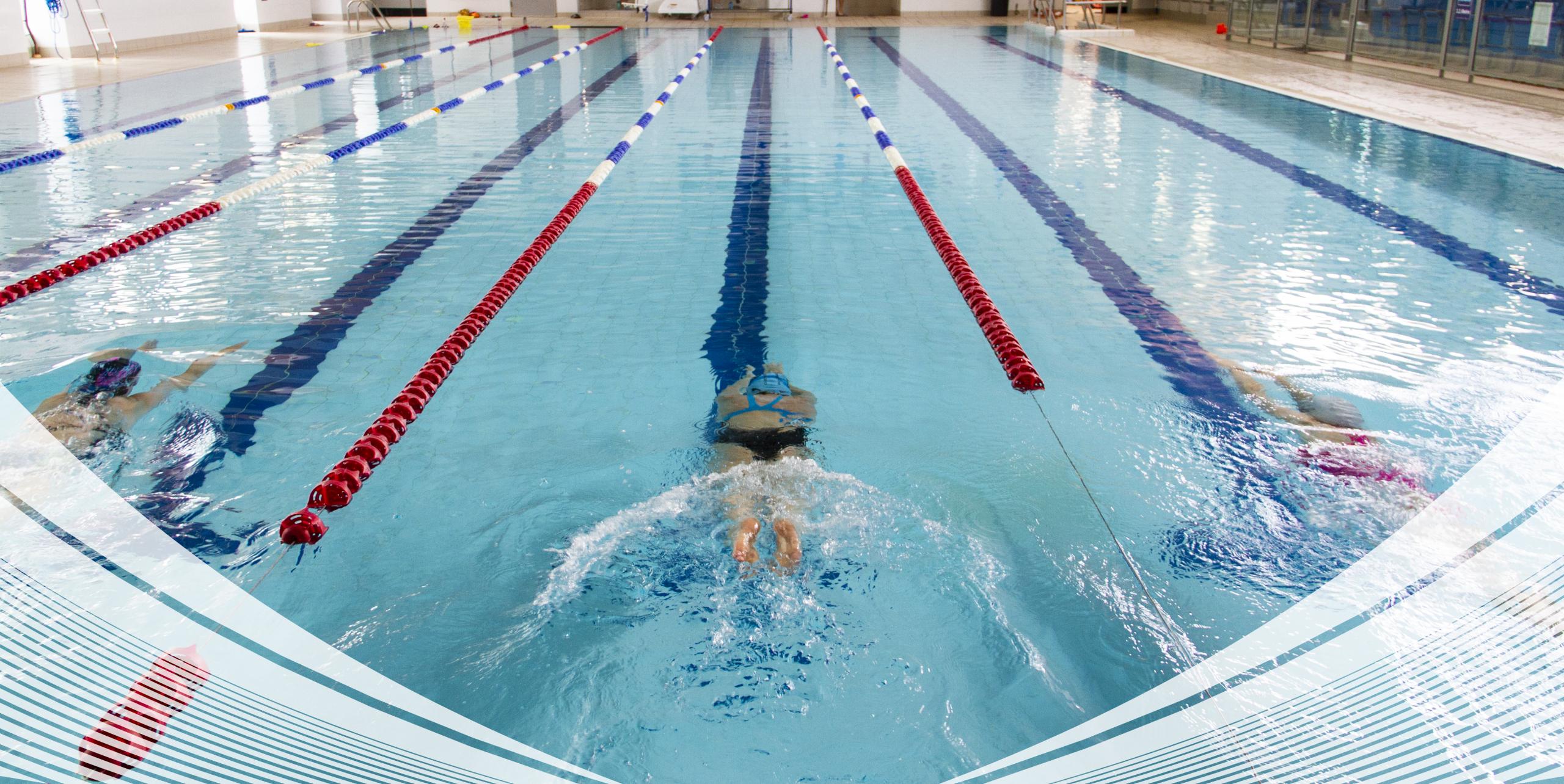 Public Swim – Monkstown