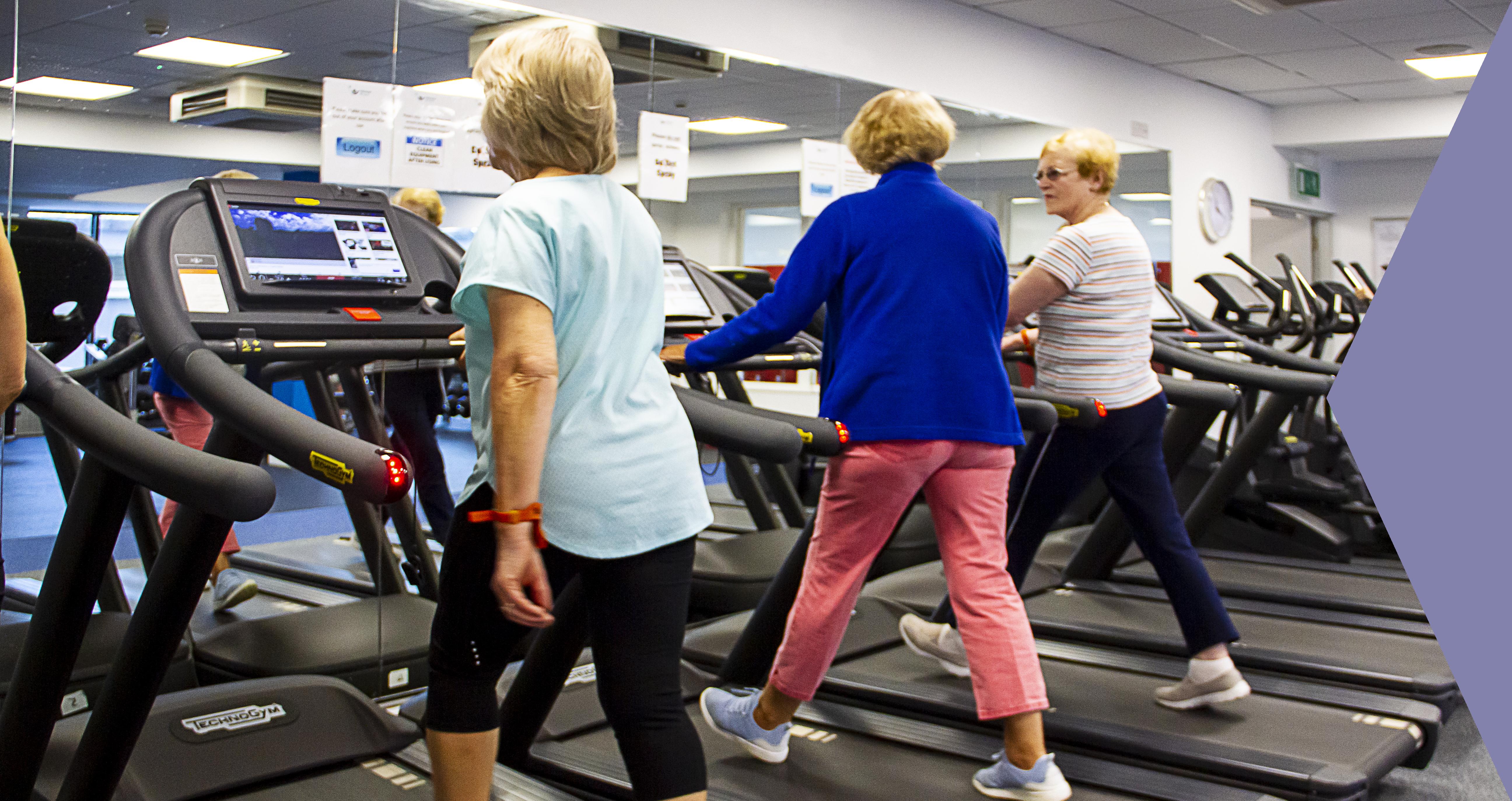 Active OAP Gym – Monkstown