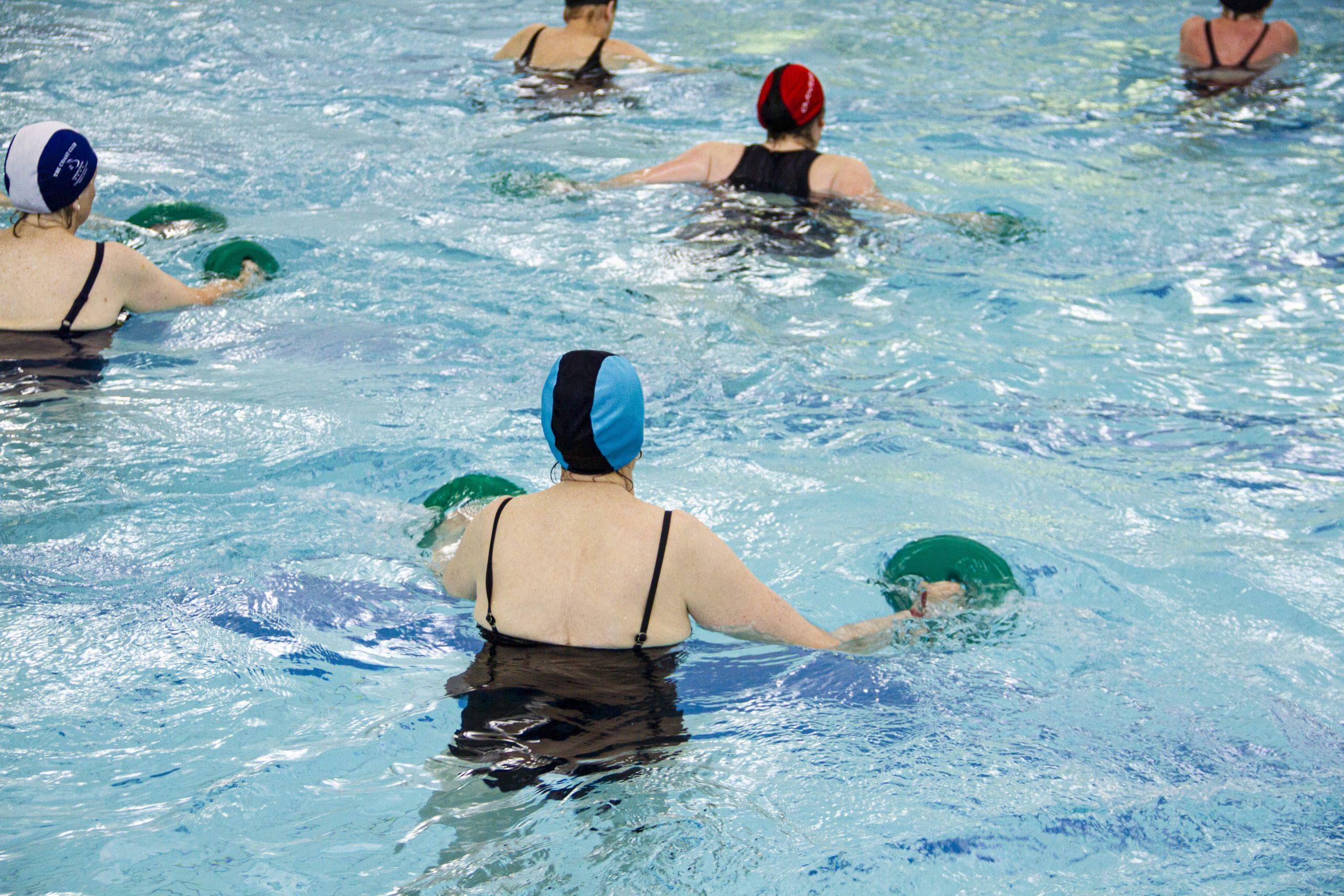 OAP Swim – Monkstown